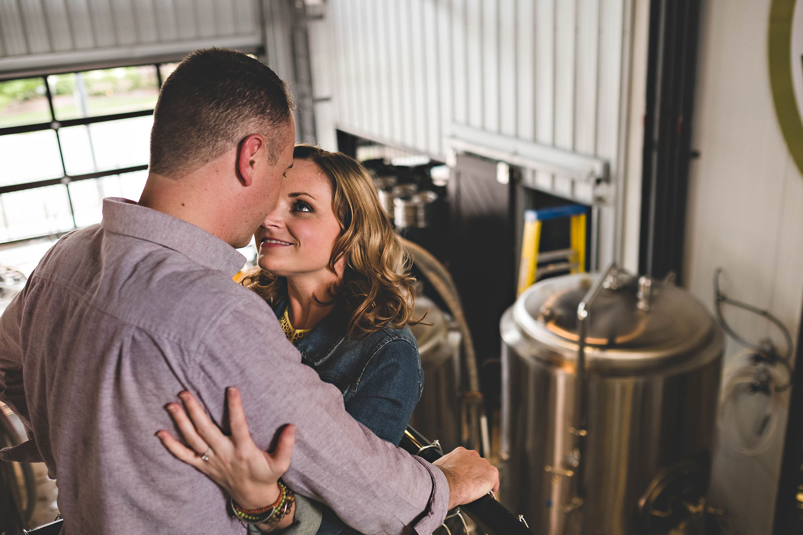 Brewing-beer-engagement-session