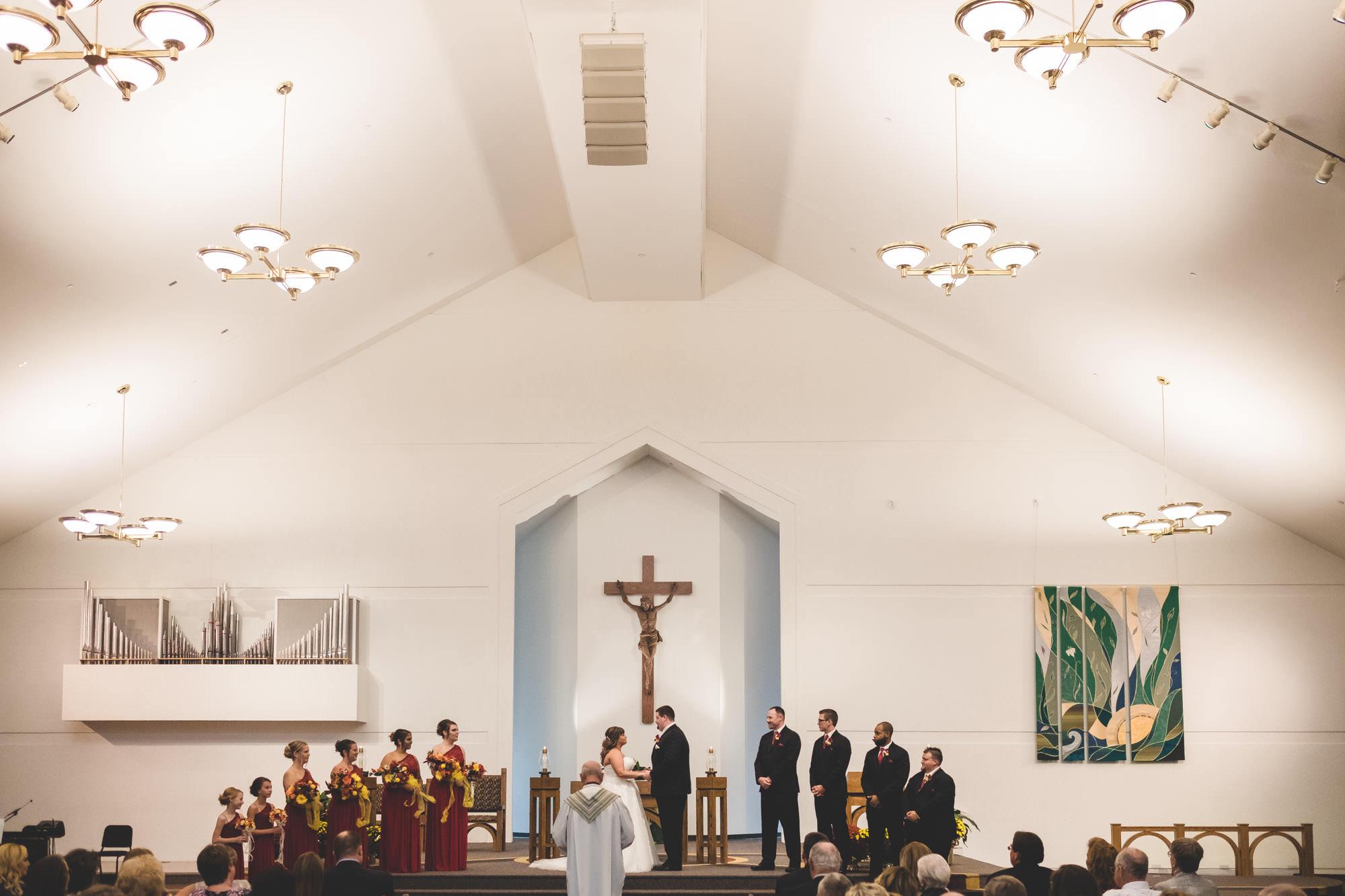 Tyler Ashley Sasser Wedding - www.RHatfieldPhotography.com