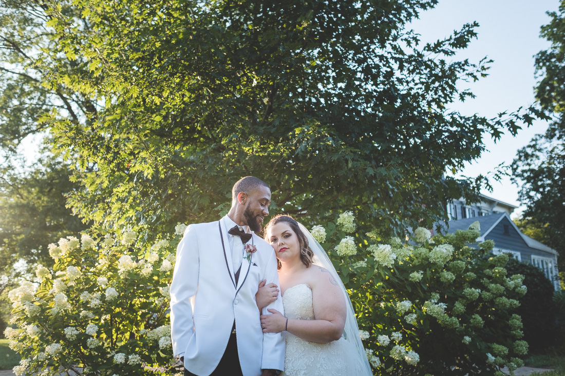 Tracys And Durans Wedding Re-shoot