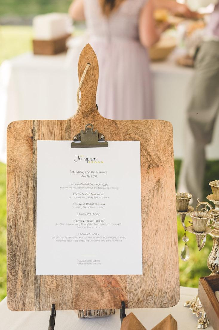 Brittney & Brians Wea Creek Orchard Wedding Lafayette IN - www.RHatfieldPhotography.com