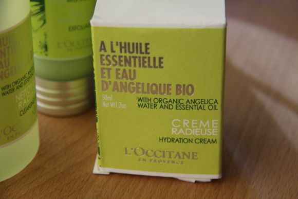 Angelica Hydration Cream