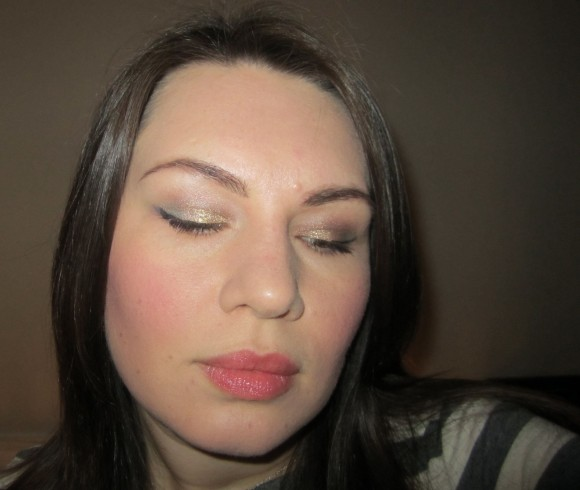 Maybelline Color Tattoo Eyeshadow