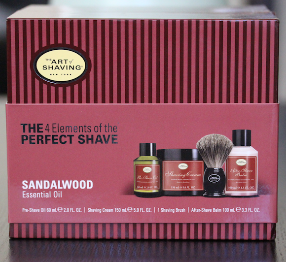 A manly box for manly men.