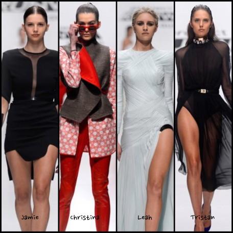 PRA Models