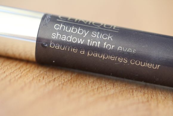 Clinique's Chubby Stick Shadow Tiny for Eyes
