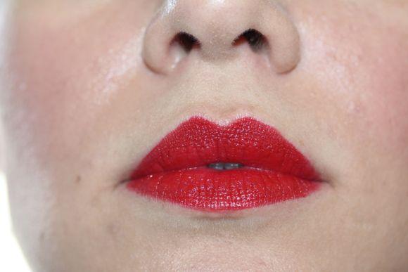 Gorgeous Cosmetics' Berry Intense