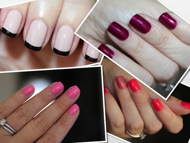 Nails April 2013