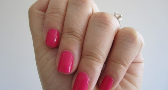 Butter London Primrose Hill Pink