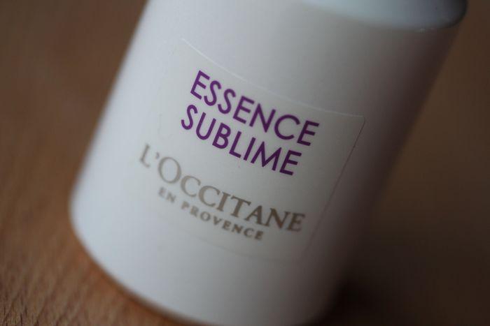 Essence Sublime