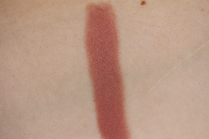 Swatch of Nude No. 5