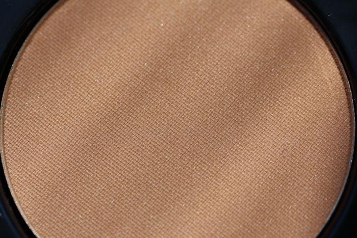 Chocolate Soleil Medium/Deep Matte Bronzer