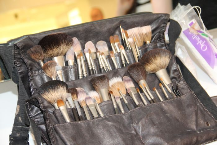 Need a brush?