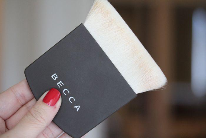 Becca's The One Perfecting Brush