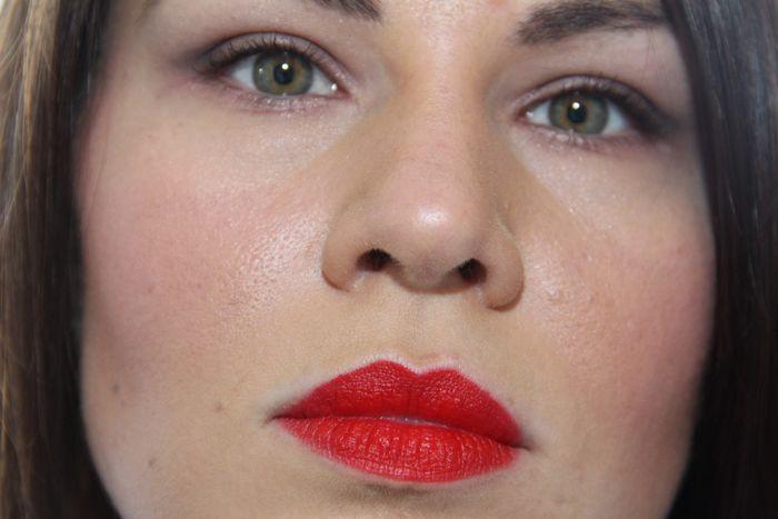 Miss Tegan (cherry)