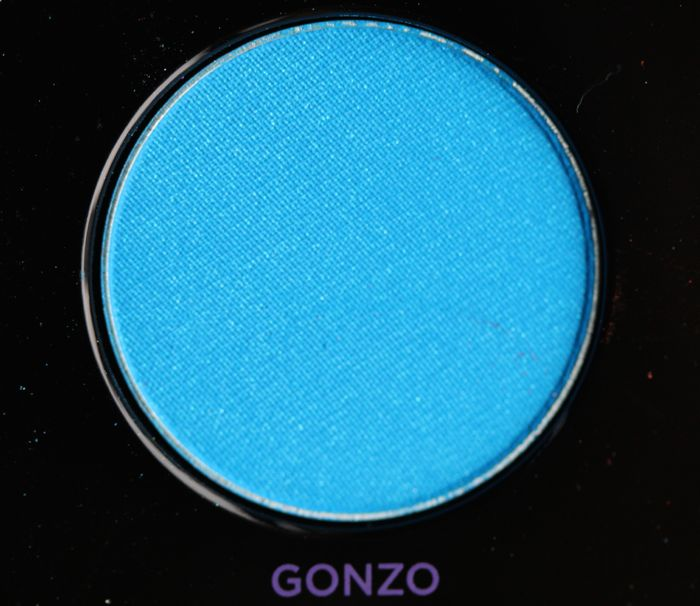 Gonzo (the not so great)