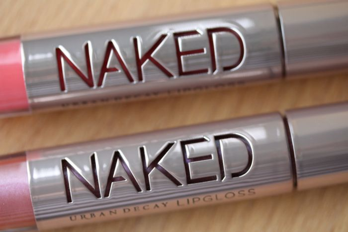Sticking with their Naked theme..