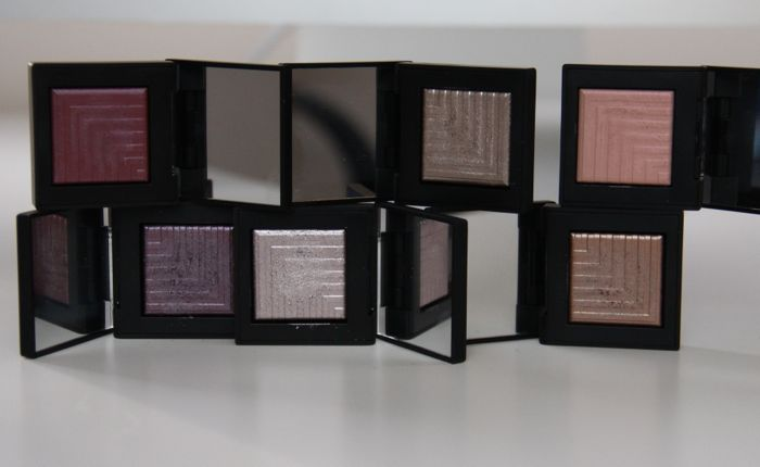 NARS Dual Intensity Eyeshadows