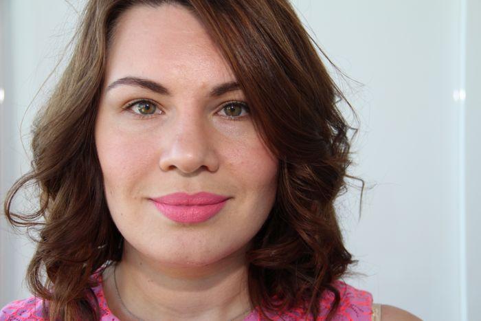 Miss Bree Pink Blush