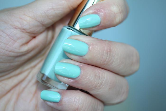 L'Oreal's Perle de Jade