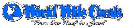 World Wide Corals    11765 S Orange Blossom Trail, Orlando, FL 32837   (407) 856-2066