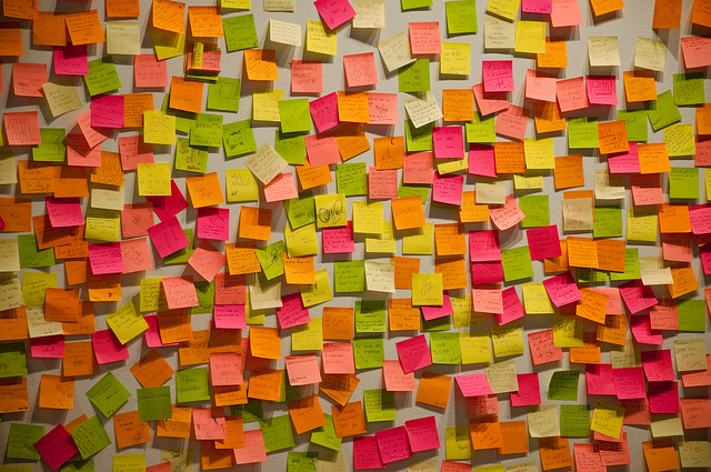 Photo:  Post-ittime!  by  Ignacio Palomo Duarte