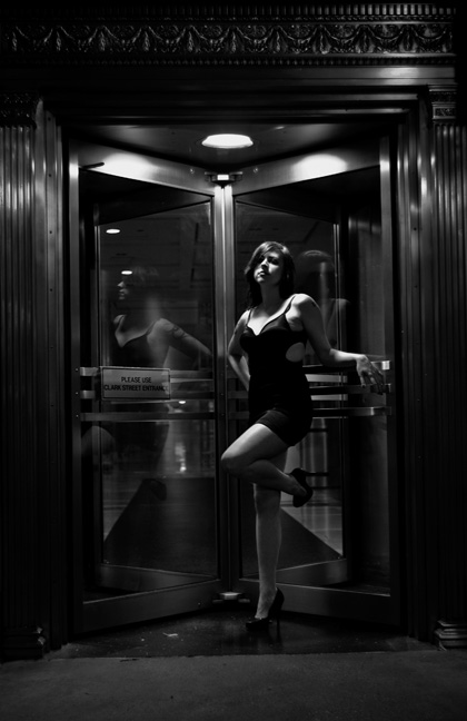 Photo by Ken Mierzwa, 2010.