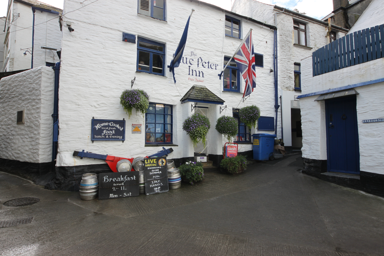 blue peter inn