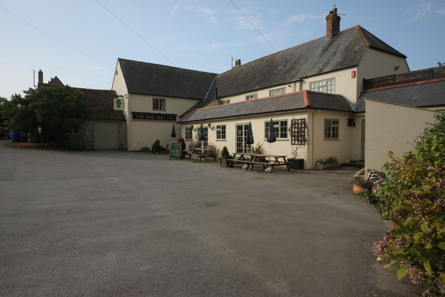 elm tree inn