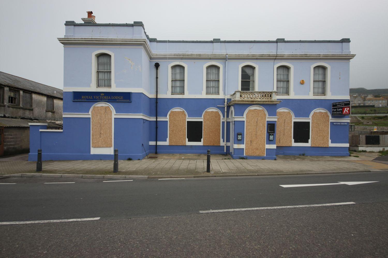 royal victoria lodge