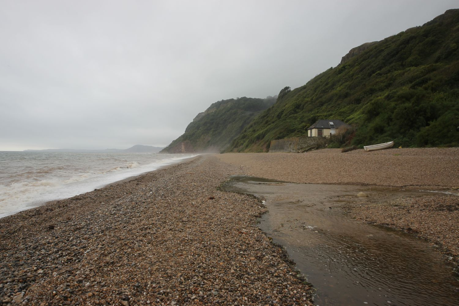 weston mouth