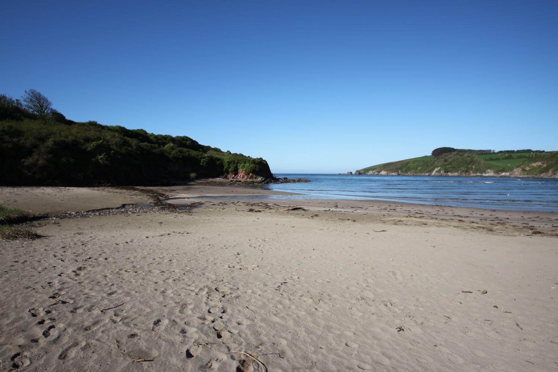 ferrycombe beach
