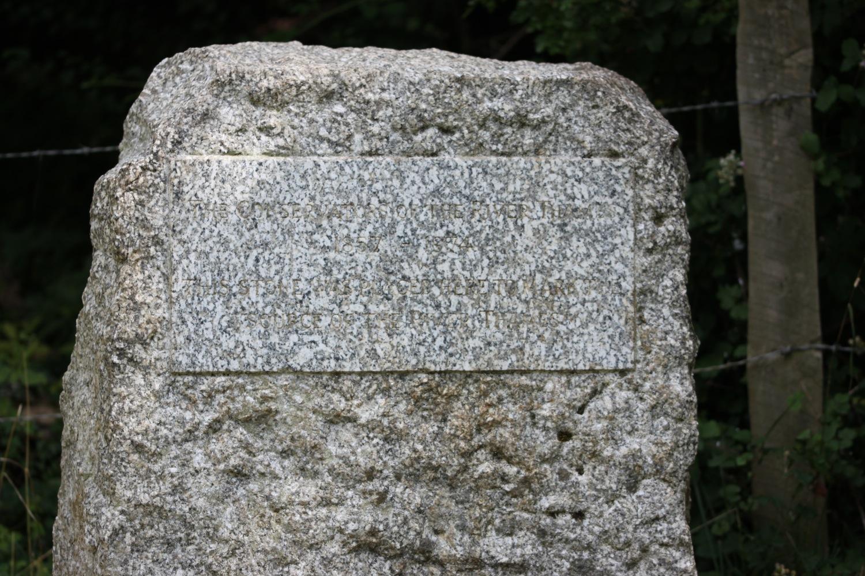 simple stone