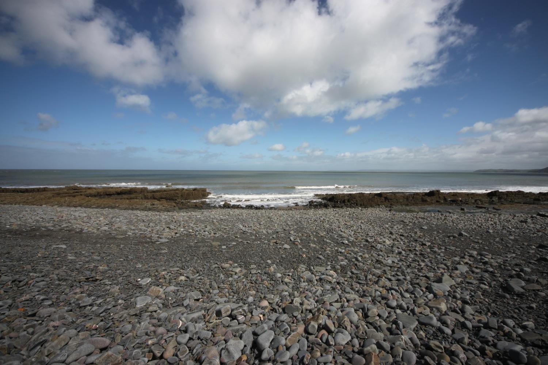 buck's mills beach