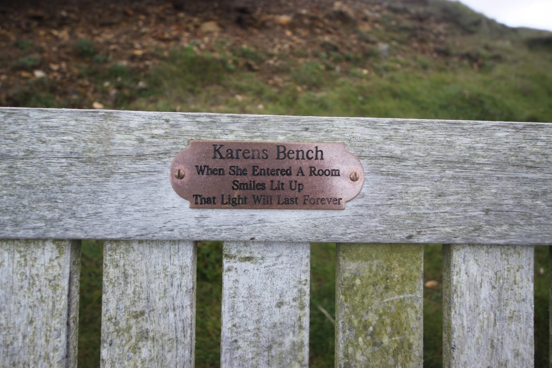 karens bench