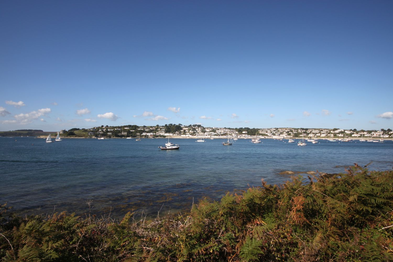 view to st mawes