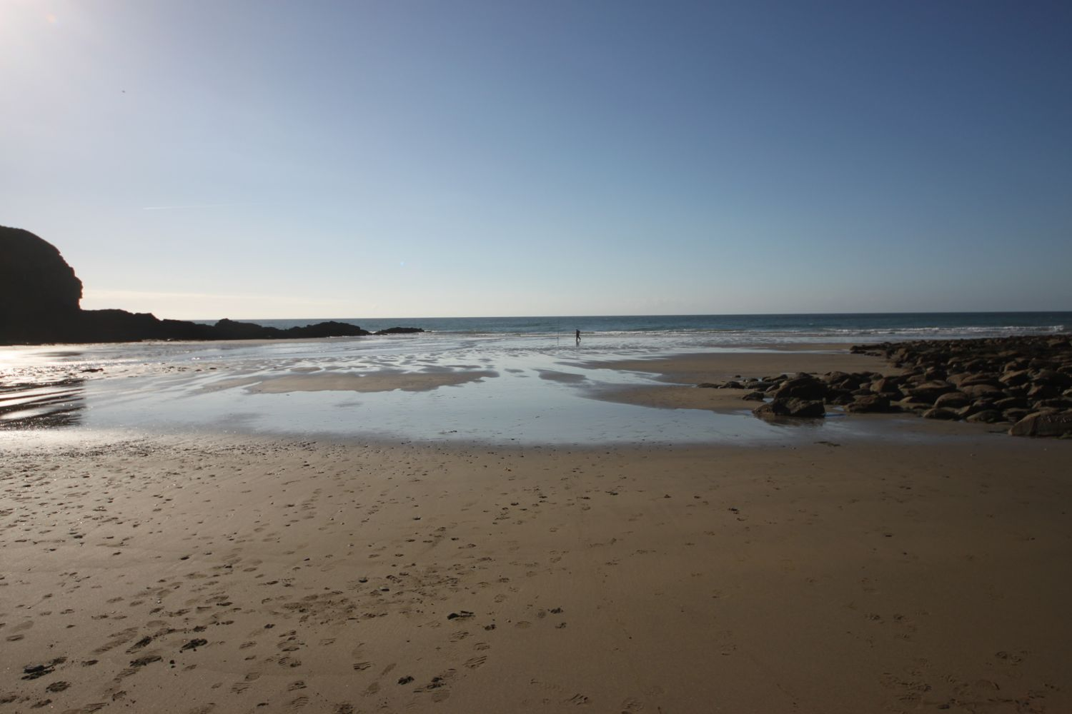 the beach at east portholland