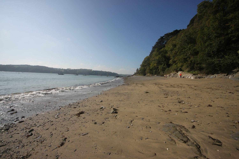 grebe beach