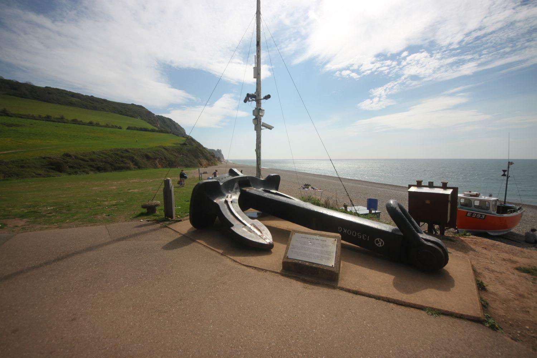 msc napoli anchor