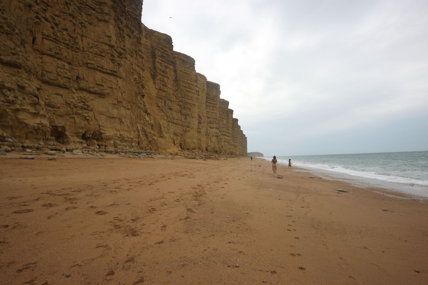 east cliff