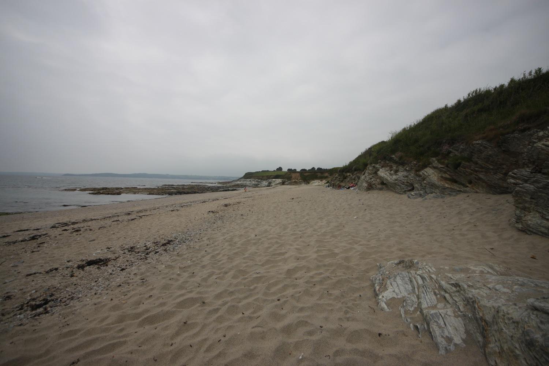 spit point beach