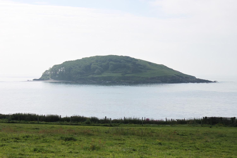 misty st george's island