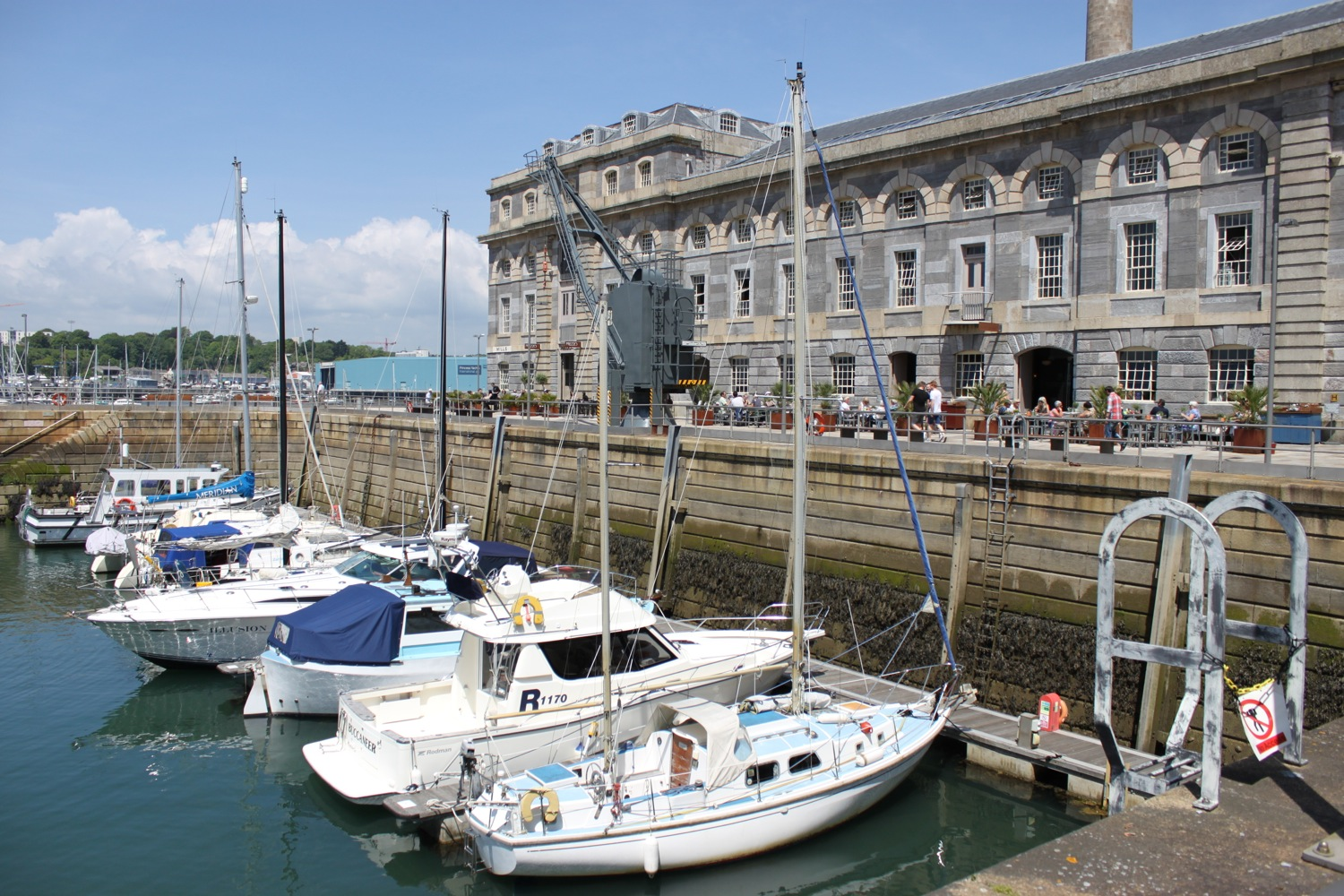 royal william yard