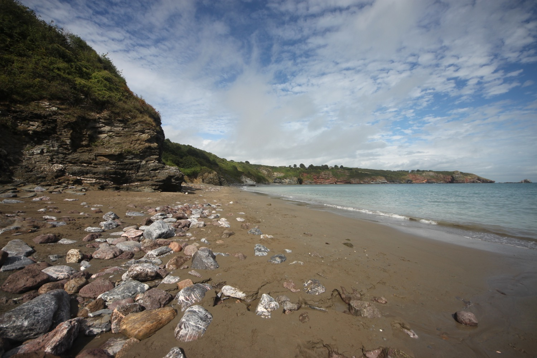 st mary's bay beach
