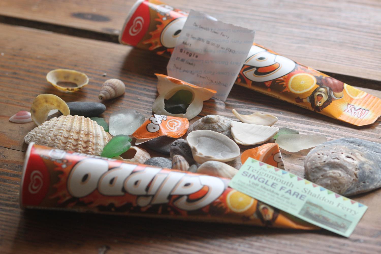 beach collection