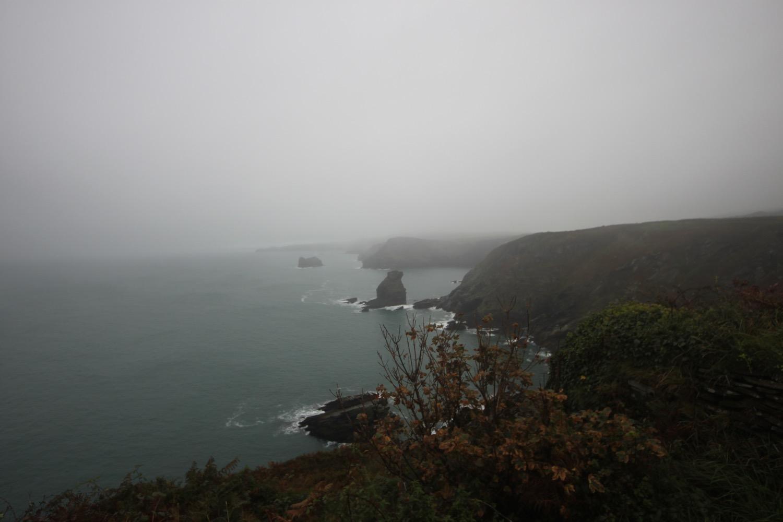 murky seas