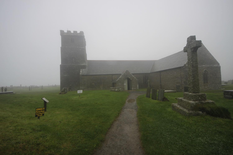 st materiana's church