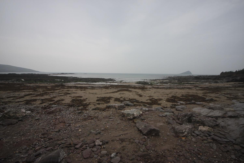 wembury beach
