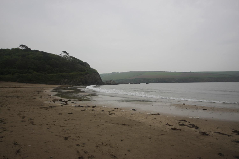 meadowfoot beach