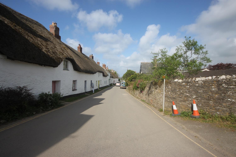 bantham village