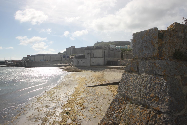 portland castle